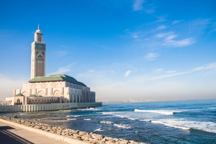 10 Day Tours from Casablanca