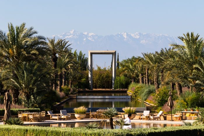 4 Days Tour from Tangier to Marrakech via Desert