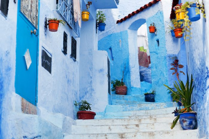5 Days Tour North of Morocco From Casablanca