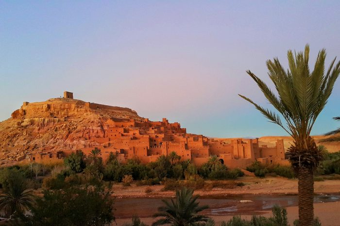 8 Day Tours from Casablanca