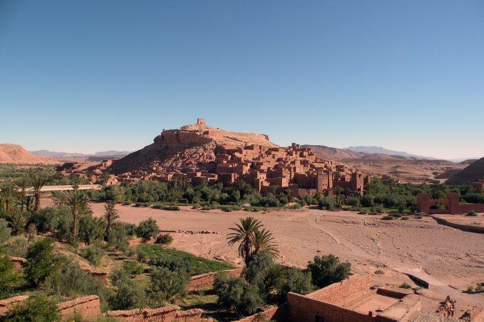 8 Days Tour from Fes to Marrakech via Desert
