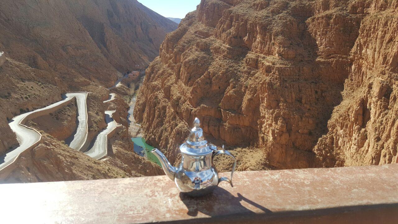 Morocco tours Marrakech