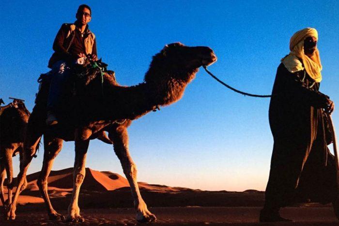Marrakech to Zagora Desert
