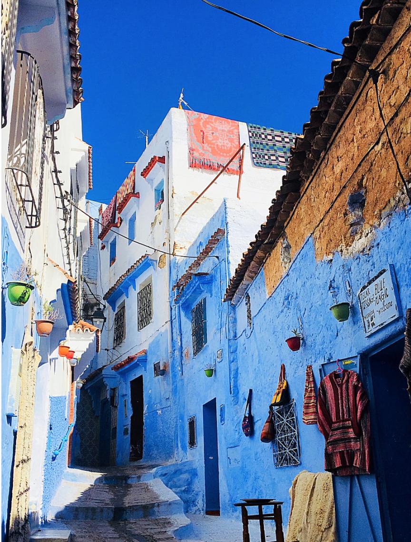 morocco tours casablanca