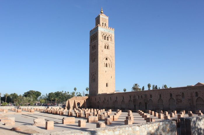 Tangier to Desert & Marrakech in 6 Days!