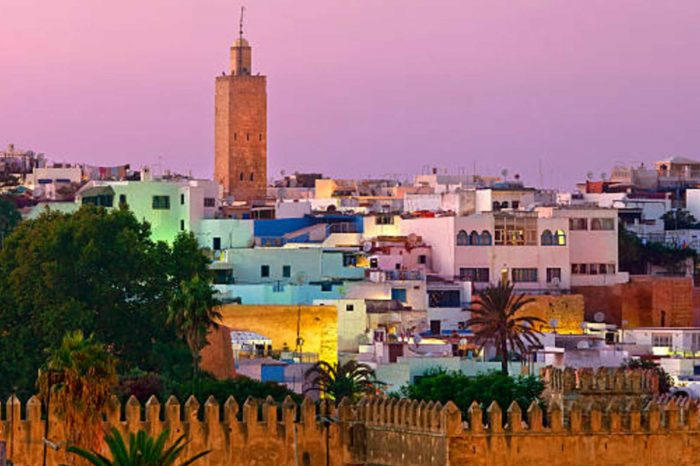 1 Day excursion from Casablanca