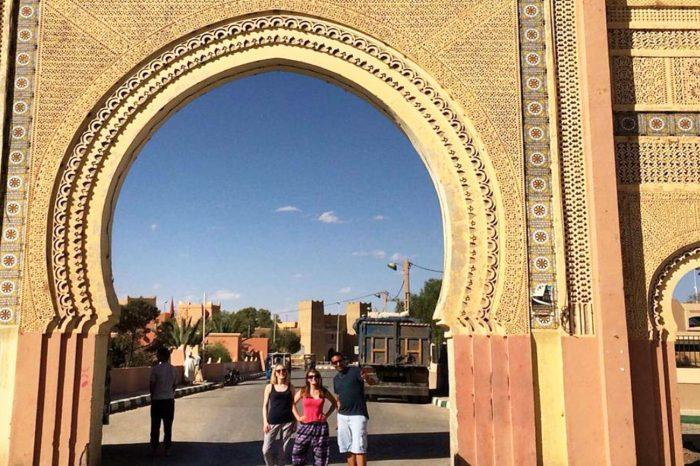 Discover Marrakech, Merzouga & Fes
