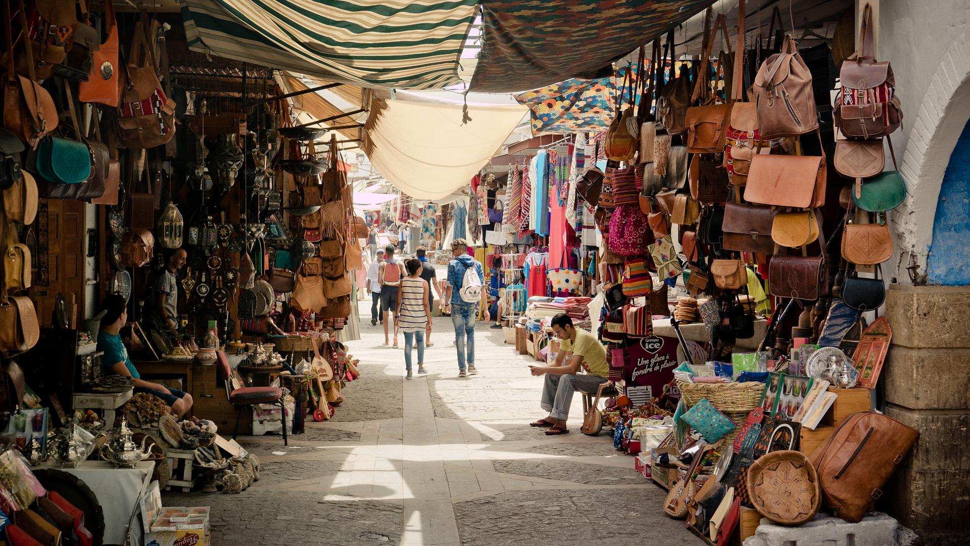 morocco fez tours